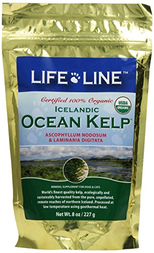 Life Line Organic Supplement 8 Ounce product image