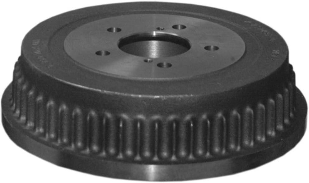 Raybestos 9715R Professional Grade Brake Drum