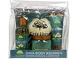 Tree Hut Coconut Lime Shea Body Regimen, 2.75 Pound For Sale