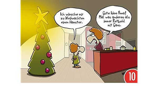 Pack de 10: Postal A6 + + + Navidad de Modern Times + + + en ...