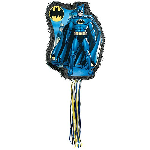 Shindigz Batman Pinata