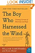#7: The Boy Who Harnessed the Wind: Creating Currents of Electricity and Hope (P.S.)