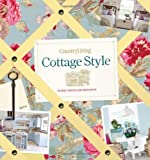 Country Living Cottage Style, M. P. Hueston, 1588168735
