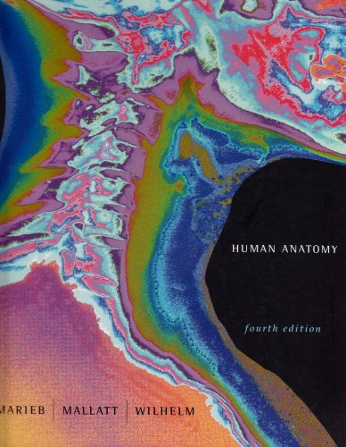 Human Anatomy: Fourth Edition