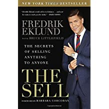 Amazon fredrik eklund books biography blog audiobooks kindle the sell the secrets of selling anything to anyone colourmoves Gallery
