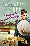 Preacher's In-Name-Only Wife: Small Town Contemporary Romance (Bachelors of Shotgun Ridge) by  Mindy Neff in stock, buy online here