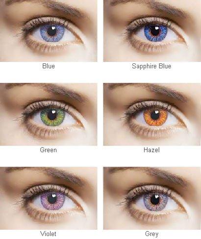 Alcon - Lentes de contacto - Freshlook Color Violeta - 2 unid.  Amazon.es   Salud y cuidado personal cc8b6f9eba