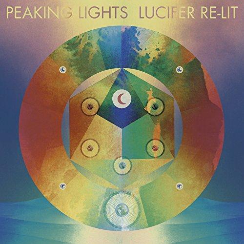 peaking lights lucifer
