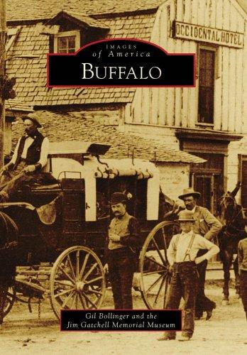 Buffalo (Images of America) - America Buffalo