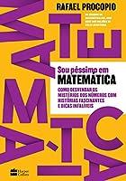 eBook Sou péssimo em matemática