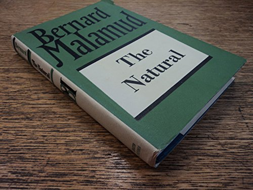an analysis of the character roy in the novel the natural by bernard malamud Buy the natural (vintage classics) new ed by bernard malamud (isbn:  9780099437024) from  the character of roy hobbs was much darker in the  book.