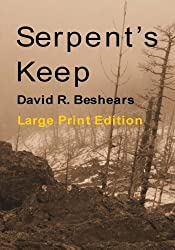 Serpent's Keep - LPE: Large Print Edition