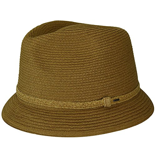 Bailey of Hollywood Mens Shelley Fedora Bucket Hat