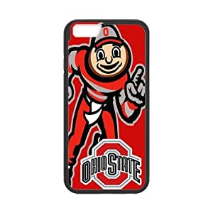 "Tt-shop Custom NCAA Ohio State 02 Phone Case Cover For iPhone6 4.7"" (Laser Technology)"