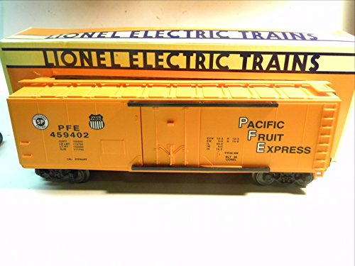Lionel 52073 Pacific Fruit Express Standard O Reefer for sale  Delivered anywhere in USA