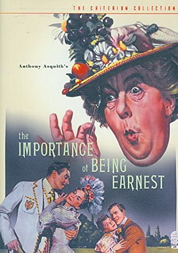 CRITERION COLLECTION: IMPORTANCE OF BEING EARNEST ebook