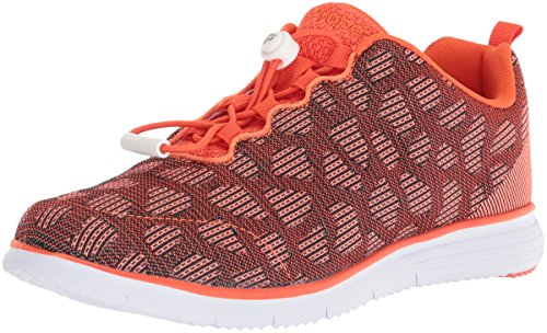 Women's TravelFit Propét Walking Orange Shoe fd0qz0