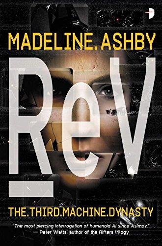 ReV: The Third Machine Dynasty