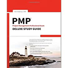PMP Project Management Professional Exam Deluxe Study Guide by Kim Heldman (2015-03-16)