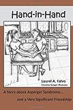 Hand in Hand, Laurel Falvo, 148404648X