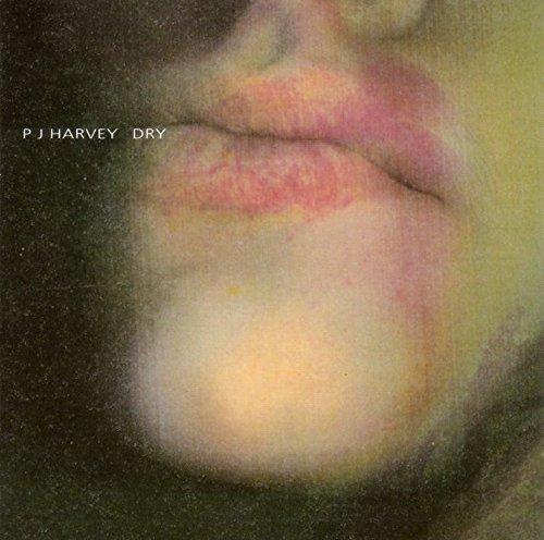CD : PJ Harvey - Dry (CD)