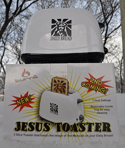 daily bread toaster - 5