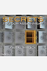Secrets to your Assignment Audio CD