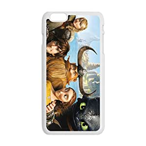 RHGGB Creative Disney Frozen Design Best Seller High Quality Phone Case For Iphone 6 Plaus
