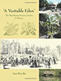 'A Veritable Eden' : The Manchester Botanic Garden - A History, Brooks, Ann, 1905119372