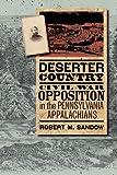 Deserter Country, Robert M. Sandow, 082323052X