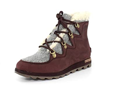017964d26d90 Sorel Women s Sneakchic Alpine Booties