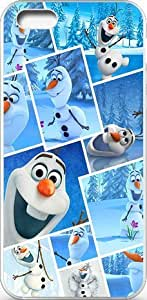 Frozen Disney For Samsung Galaxy S6 Cover Hard Case Cover