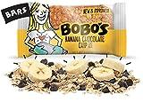 Bobo's Oat Bars All Natural, Gluten Free Banana