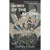 Secrets of the Moon (In The Company of Ghosts) (Volume 1)