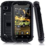 Sudroid Z18 2.45 Inches Unlocked Mini Phone with Android 4.2 Os (US Native Shipping)