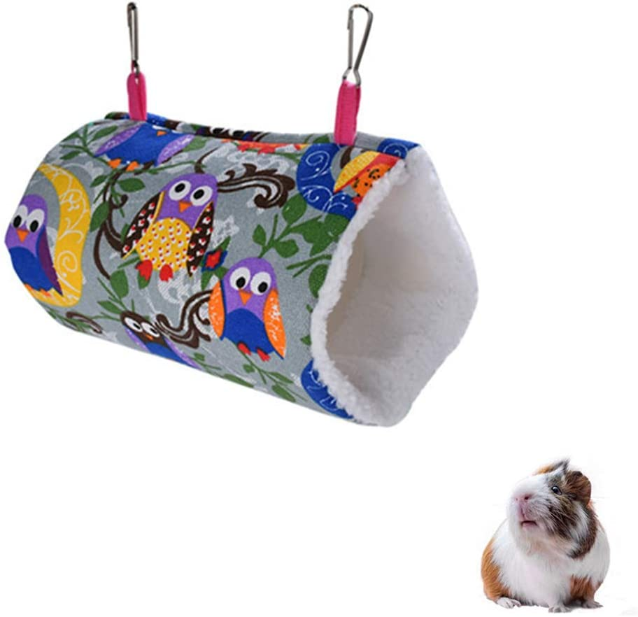 Jaulas para Agapornis Camas para Gatos Mascotas Hamaca C/álido Nido de P/ájaro Aves de la Hamaca Choza para Loro periquitos periquitos cacharros 4