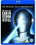 Day the Earth Stood [Blu-ray]