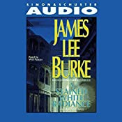 A Stained White Radiance: A Dave Robicheaux Novel | James Lee Burke