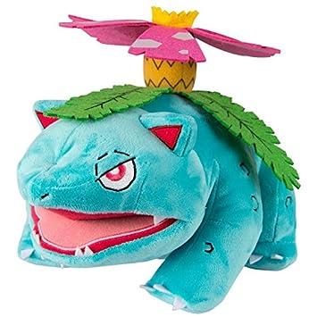 XL Pokemon Peluche/Peluche/pokemonfigur Bisa flor/Venusaur/florizarre