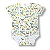 Rearz - Safari - Snap Crotch Onesie (Small)