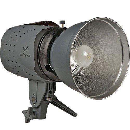 - Impact Digital Monolight 160W/s (120VAC)