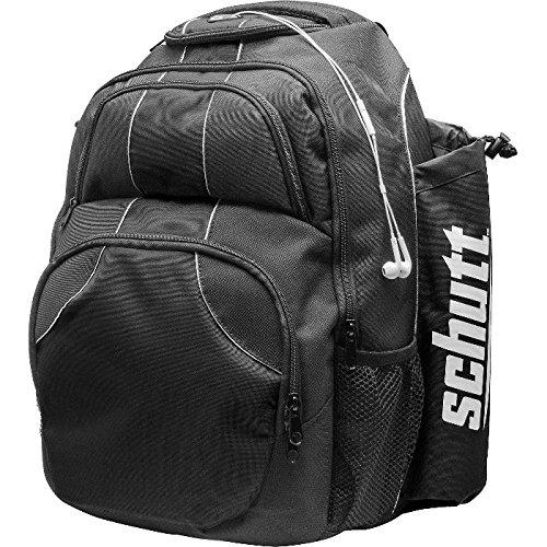 Schutt旅行Bat Pack B00WL070D2 ブラック/ブラック ブラック/ブラック