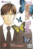 Butterflies, Flowers, Vol. 3