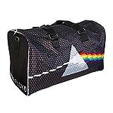 Pink Floyd Prism Black Duffel Bag Standard