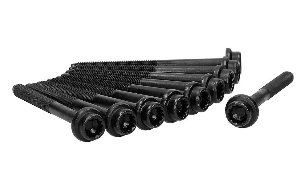 Ajusa 81040700 Zylinderkopfschraubensatz