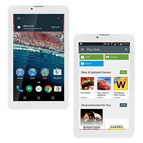 Indigi 3G GSM+WCDMA Phablet Smart Phone 7