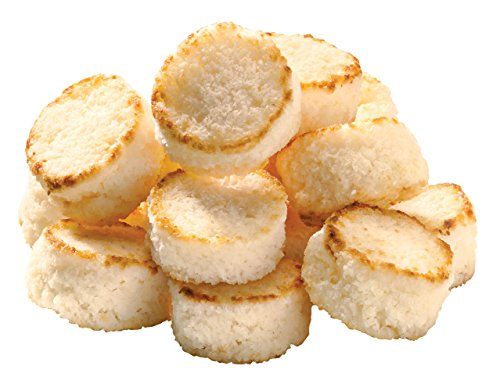 Toasted Macaroons 13 oz (Toasted Coconut Macaroons)