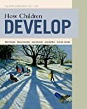 How Children Develop, Robert Siegler and Judy DeLoache, 1464107807