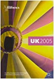 Official Yearbook of the United Kingdom of Great Britain and Northern Ireland, Stationery Office Staff, 0116217383