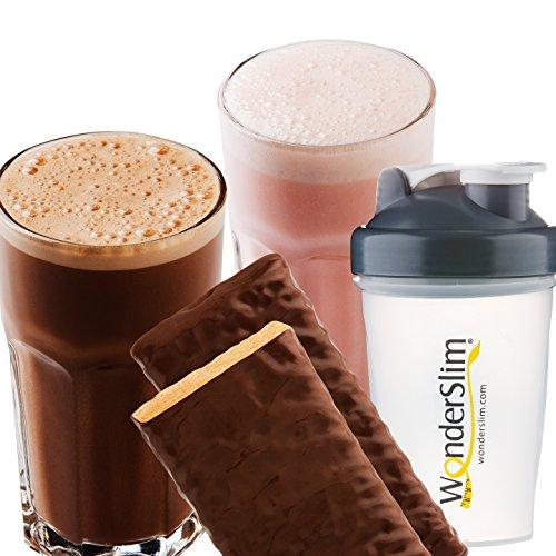 WonderSlim BASIC 4 Week Diet & Weight Loss Kit by WonderSlim